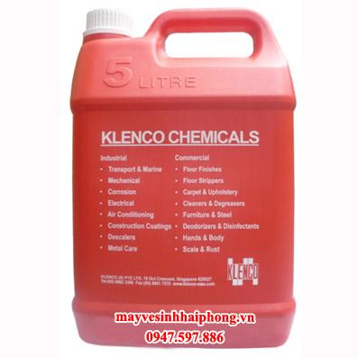 Hóa chất làm sạch, khử trùng, khử mùi Power
