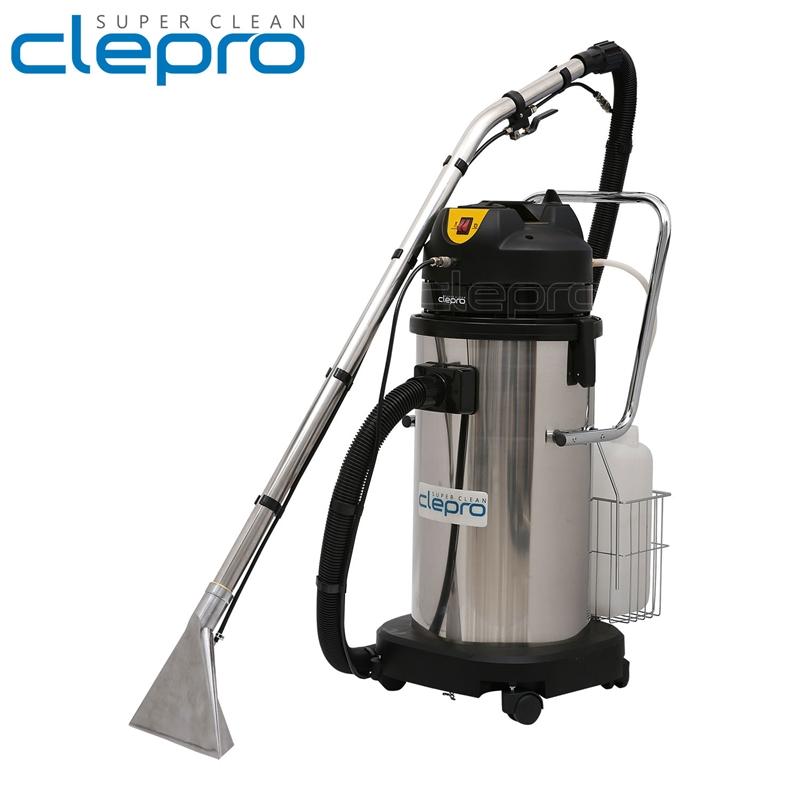 Máy giặt thảm phun hút CLEPRO CP - 40SC